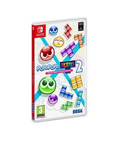 Puyo Puyo Tetris 2 - Gioco Nintendo Switch