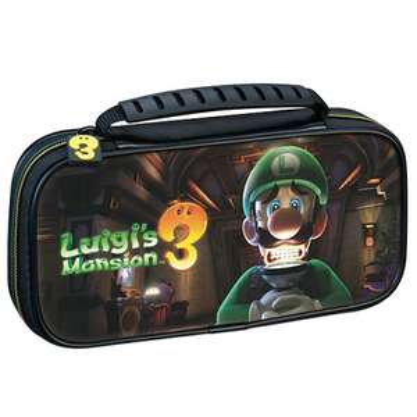 Custodia Nintendo Switch Lite - Luigi's Mansion 3