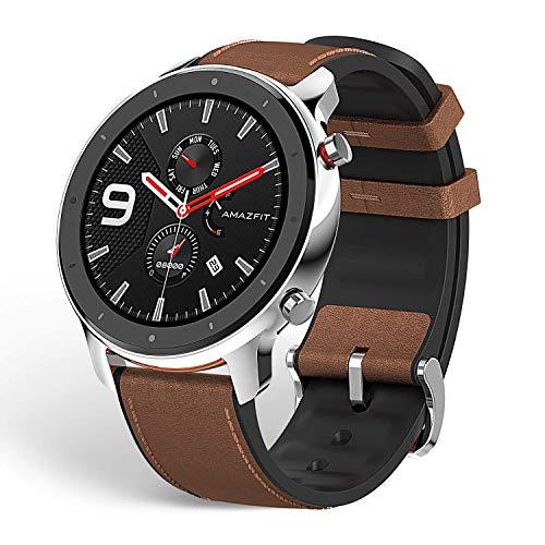Smartwatch AmazFit GTR 47 mm