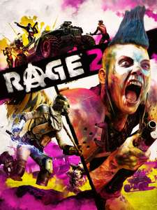 Epic Games - Gioco PC Gratis : RAGE 2