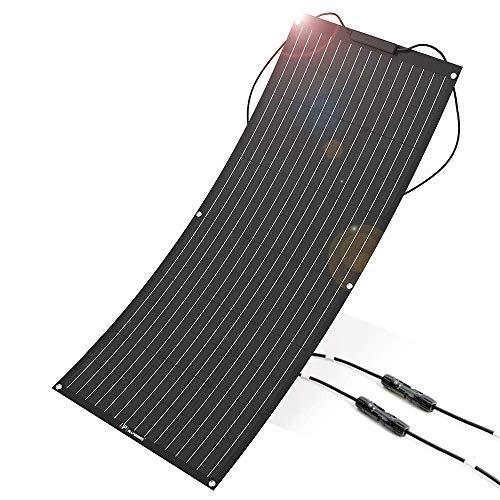 Pannello Solare pieghevole con ETFE 100W 18V 12V
