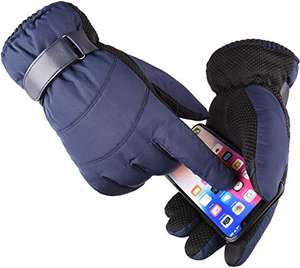 Guanti Invernali Touch Screen 3.9€