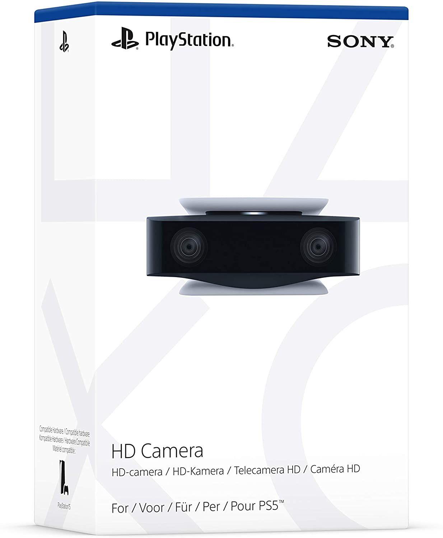Telecamera HD Sony PlayStation 5