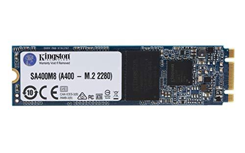 Kingston A400 SSD SA400M8/120G M.2