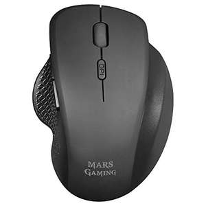 Mouse wireless - Mars Gaming - 3200 DPI