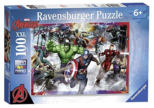 Puzzle Ravensburger Avengers - 1000 pezzi