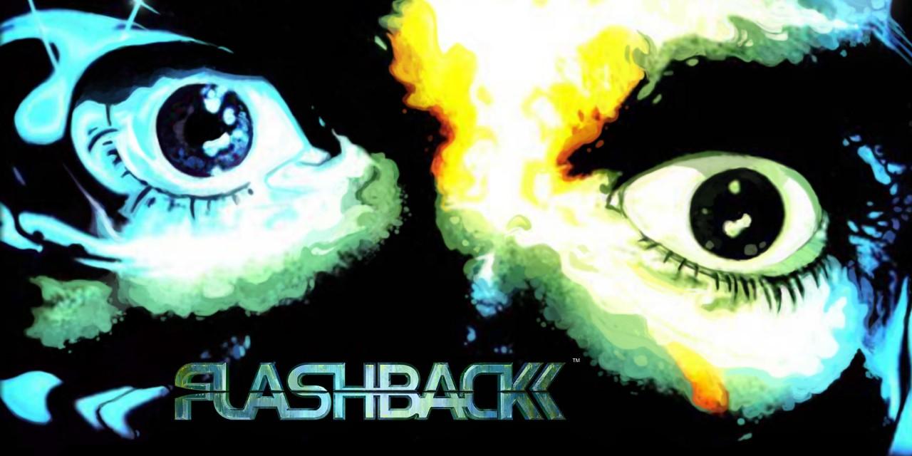 Flashback Nintendo Switch