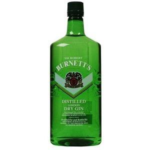 Gin Burnett'S Gin E Genever - 1000 ml