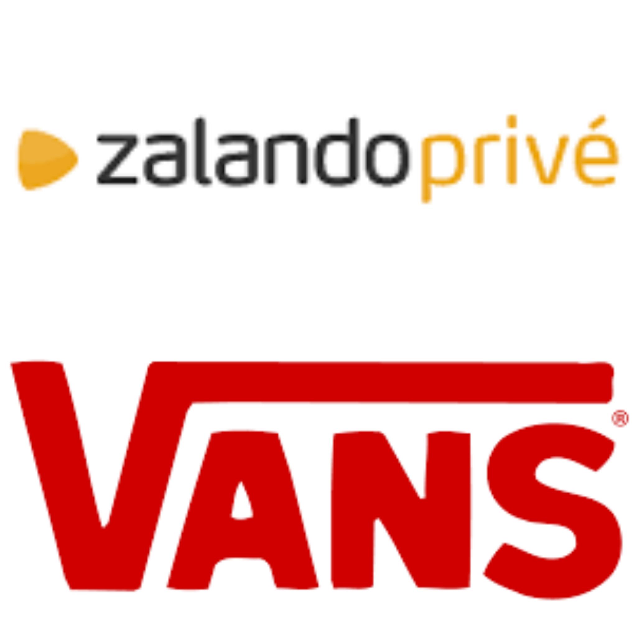 Zalando Privé: Offerte Vans