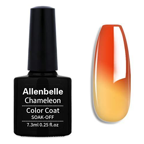 Allenbelle Smalto Semipermanente colore Camaleonte