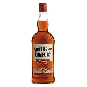 Southern Comfort, 1 litro Whisky