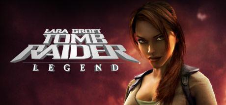 Tomb Raider: Legend Chiave Steam