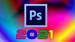 Corso professionale Adobe Photoshop CC in lingua inglese
