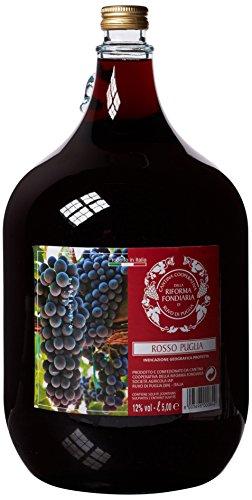 Crifo Rosso Puglia Igp 5 L