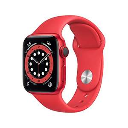 Apple Watch Series 6 (GPS + Cellular, 40 mm)