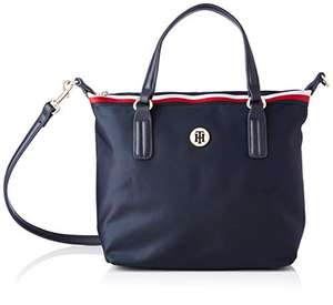 Tommy Hilfiger Poppy Small Borsa da Donna
