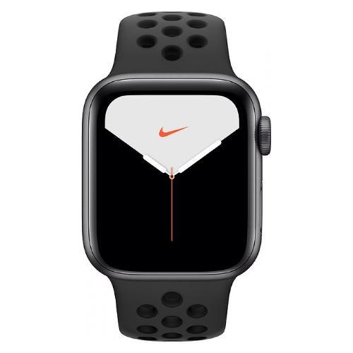 Apple Watch Series 5 Smartwatch GPS + Cellular Nike+ 40 mm Black MX3D2TY/A