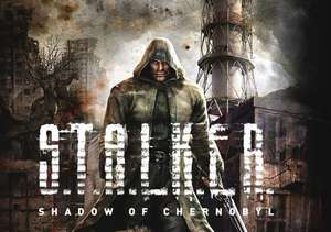 S.T.A.L.K.E.R. Shadow of Chernobyl 0.1€