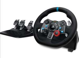 Logitech g29 driving force volante