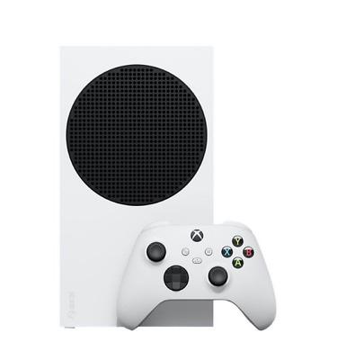 Console Xbox series S da 512GB