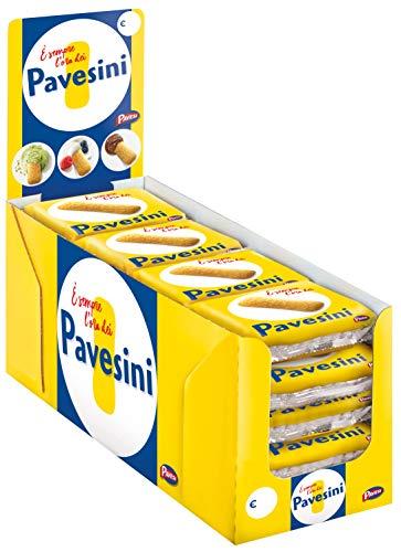 20x 25 gr + Espositore Pavesini Classici