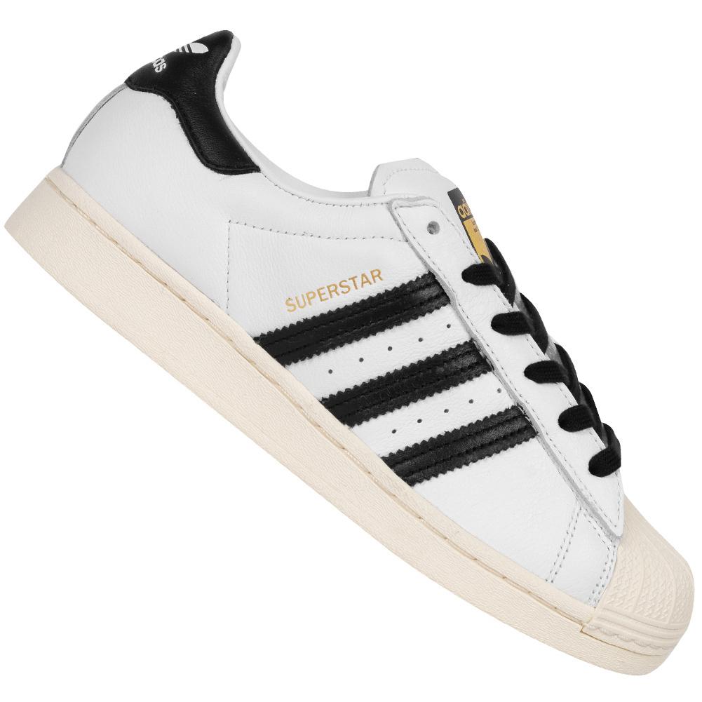 Adidas Original Superstar Laceless