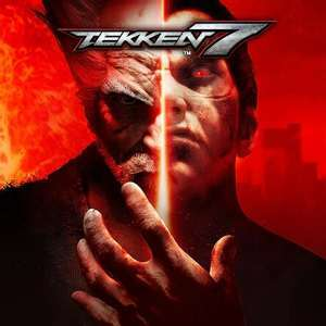 Tekken 7 per PS4 4.9€