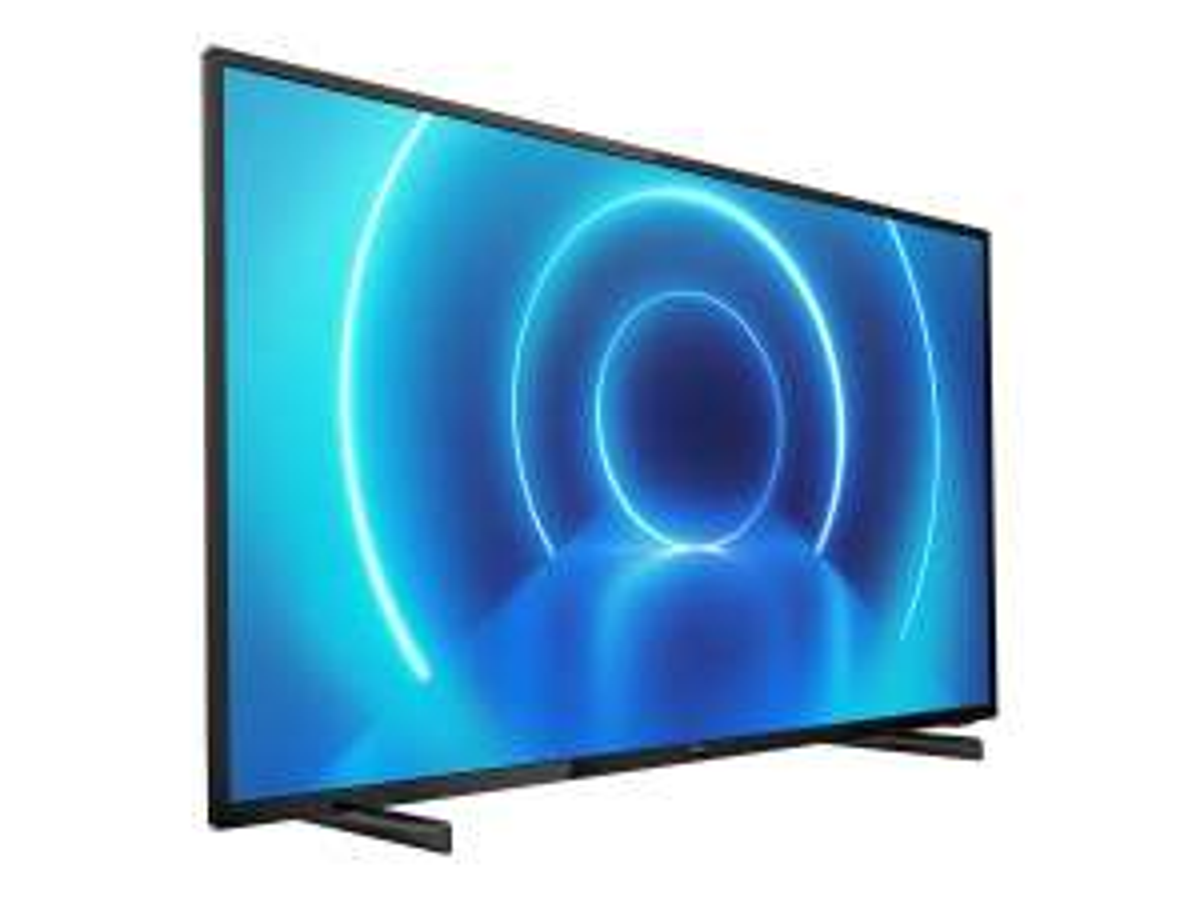 """Smart Tv Philips 58"""" UHD 4K"""