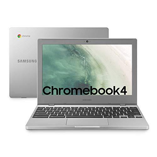 SAMSUNG Chromebook 4 4gb ram 64gb rom