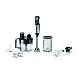 Minipimer Bosch 800W con Accessori tutto-in-uno