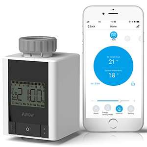 Termostato AWOW Smart Home