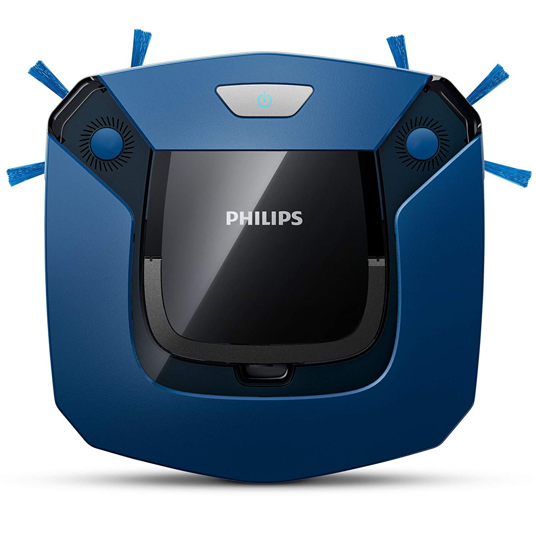 Robot Aspirapolvere Philips 149€
