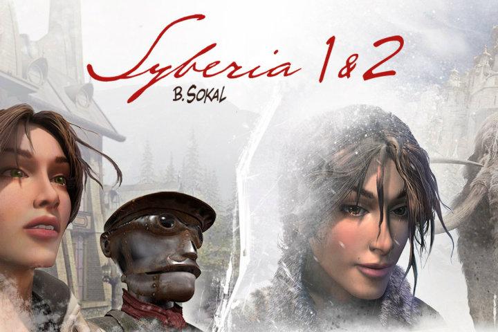 Syberia 1 e 2 Gratis per PC GRATIS