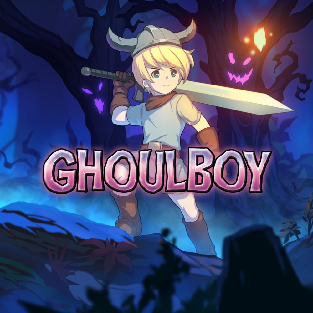 Ghoulboy - Nintendo eShop