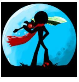 Gratis per Android Stickman Ghost: Ninja Warrior