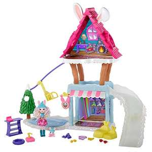 Pixar Mattel - Casa giocattoli