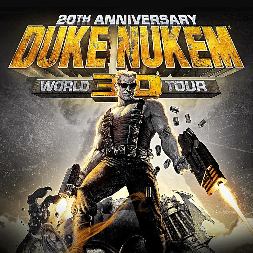 Duke Nukem 3D: 20th Anniversary World Tour per PC