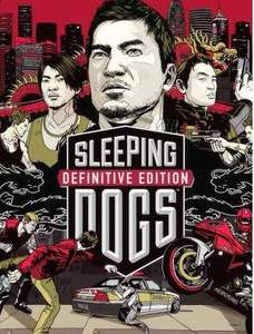 Sleeping Dogs: Definitive Edition per PC