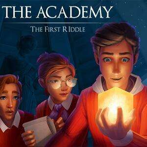 The Academy Prime Gaming GRATIS
