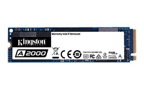 SSD 500GB M.2 Kingston