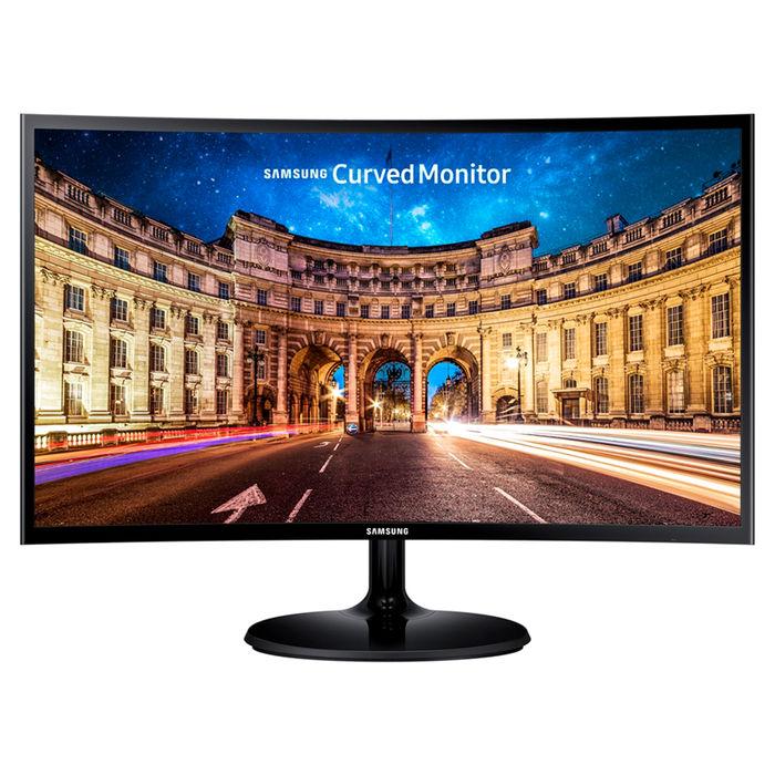 """Monitor curvo Samsung 24"""""""