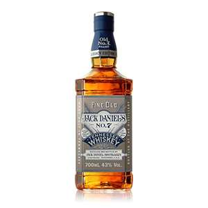 Jack Daniel's - Sour Mash Tennessee Whiskey LEGACY EDITION No. 3