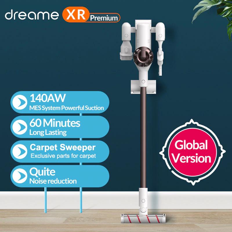 Dreame XR Premium aspirapolvere portatile senza fili portatile 22Kpa [Polonia]