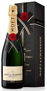 Moet & Chandon Champagne IMPERIAL Brut 150 Years Anniversary Edition 12% - 750ml in Giftbox