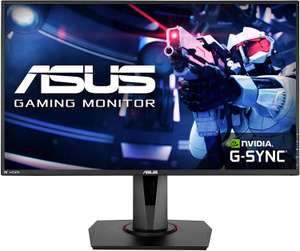 "Monitor Asus 27"" 165 Hz 0.5 ms 234€"