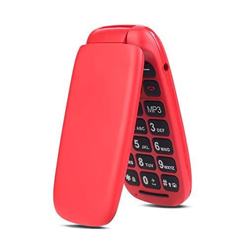 Telefono Cellulare per Anziani GSM