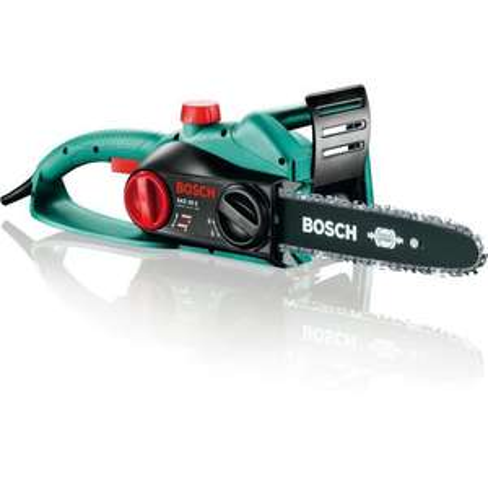 Motosega Bosch 1800W 87.9€