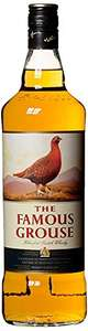 The Famous Grouse Blended Scotch Whisky - 1L