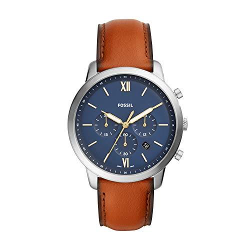 Orologio cronografo da uomo Fossil Neutra