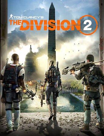 Tom Clancy's The Division 2 - Edizione standard